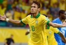 """Brazil 2014 / I Mondiali di calcio visti e commentati da """"Tempi Rossoneri"""""""