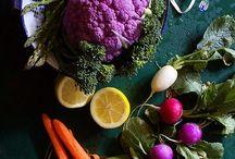 Vegetarian Love