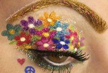 We women love to get flowers-Çiçekler ve çiçek almak biz kadınların ruhuna iyi gelir..:))