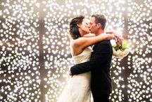 Photo Fun. / Stuck for photos ideas for your big day? Check these stellar shots out and make a list of must haves!