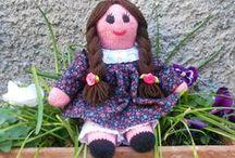 Maglia e uncinetto / Knit and crochet