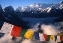 Affirmation Banners & Prayer Flags