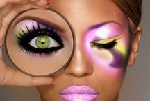 Make Up-Makyaj