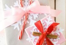 The Silly Season. / Cracker Christmas Ideas for the Silly Season!