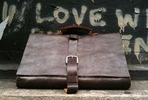 Briefcase / Briefcase inspiration