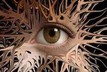 Art of Woodcarving - Ahşap sanat