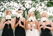 Brides + Grooms. / Real life Weddings we adore!
