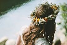 All About the Bride. / Bridal Inspiration!