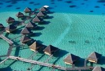 Tahiti holiday ✈☀ / ASK.BELIEVE.RECEIVE
