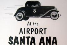 Santa Ana Then & Now: History / Santa Ana has a rich history!