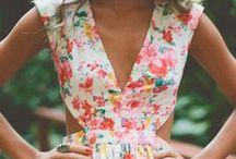 Summer style / Nyári szösszenetek