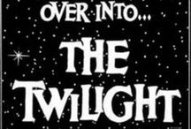 the twilight zone / yep you've just crossed over