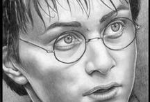 harry potter / the boy who lived