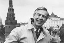 mister rogers / its a wonderful day in the neighborhood