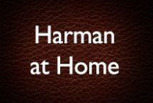 Harman at Home / With award-winning technology and the most accurate, even heat in the industry, Harman is the heart of any home. Every Harman is Built to a Standard, Not a Price. That's our promise.  / by Harman Stoves
