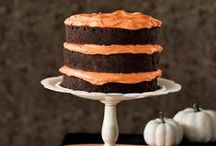 Halloween Treats / Try out these spooktacular treats this Halloween