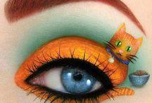 Ginger or Orange Cats