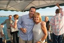 Bob Melone Team Sunset Event / It was a great time!