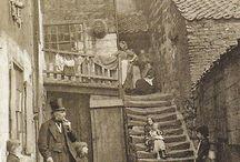 Victorian streetscenes