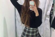 Fashion / by Vanessa