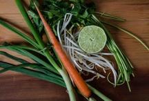 My Edible Advice Recipes / Healthy recipes created by holistic nutritionist, Jennifer Trecartin