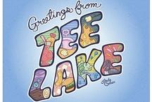 Artwork for Tee Lake Resort