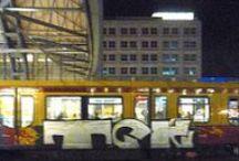 I love graffiti