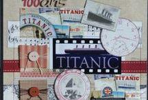 titanic / tout ce que je ne sais pas encore sur le NAVIRE...!!!