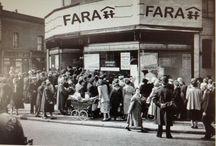 FARA Charity Shops