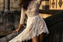 must love lace
