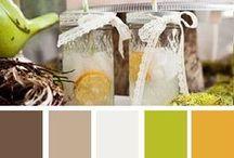 inspiration couleurs ..... / un regard, une lumière...une inspiration!