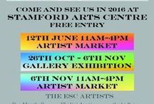 Exhibitions and Events