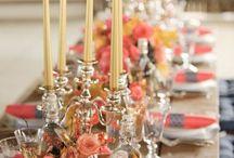 Fiestas, vino y cocina