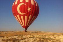 Beautiful Turkey!!