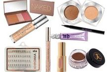Makeup Must Haves / Our list of the best high end products, brushes and tools, magazines, drugstore dupes and palettes for cheap! How to do makeup for teens and how to make DIY makeup items. Best skincare secrets, easy hacks for beauty routines and much more. How to put on false eyelashes and homemade videos and remedies for problem skin. Before and after pictures of transformational makeup using must have products. How to use makeup every day for beginners by Makeup Tutorials.