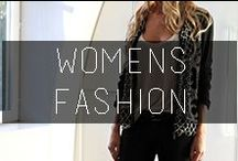 The Closet (Women's Fashion) | All Amazing Fashion Finds / The best tips and tricks for creating an amazing wardrobe. There will be tons of fashion tips, fashion trends for the upcoming season, advice, and quotes about how to dress yourself fabulous.