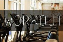 Workout Studio | All Things Fitness And Health Related / This board is dedicated to all the best workout regimens, routines, and how to get in shape fast! Never worry about how to work out again! We'll give you quick and easy 5-minute work outs!