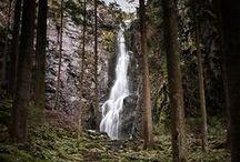 La natura é meravigliosa, preserviamola!