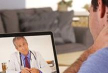 Telehealth - Online Counseling / From the ethical aspects of telehealth to strengths and challenges of this modality to considerations with providing this as a counselor.   Subscribe to Life's Learning's blog at: http://lifeslearning.org/ Online Telehealth Counseling to MD and WA citizens: https://etherapi.com/therapist/suzanne-apelskog Twitter: @sapelskog * Counselors, join us: Facebook.com/LifesLearningForCounselors * Everyone, Join us at: www.facebook.com/LifesLearningForEveryone *