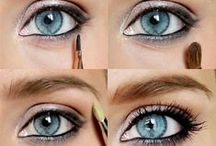 Makeup Tutorials Infographics / All the best Makeup Tutorials Infographics, DIY Makeup, Eyeshadow Tutorials, Step By Step, Easy To Follow Instructions,     and More By Makeup Tutorials.com