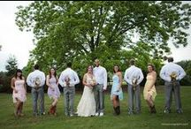 Southern Wedding Ideas / Our favorite Southern wedding ideas, details, and inspiration. / by Lenora's Legacy