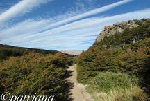 """Caminhos... / """"Nem todos os caminhos são para todos os caminhantes.""""  Johann Goethe"""