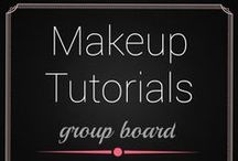 Makeup, Nails, Hair, Skincare and Fashion / Everything about makeup tips and tricks, hairstyles, nail art ideas and tutorials, fashion style and skincare routine! (To be invited please send me a message, original link and no duplication of pins, no google search please. Thank you and happy pinning! Limit pins upto 5 per day)
