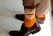 Oh Socks !