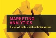 Marketing Science / The Marketing Science series helps marketing students and practitioners master complex topics by grounding them in business reality. Each book is written by an expert in the field and includes case studies and illustrations so marketers can gain confidence in applying the tools and techniques they need to be successful and to be more effective when commissioning external research.