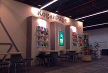 Frankfurt Book Fair 2015 / Kogan Page at Frankfurt Book Fair 2015