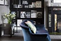 Design ideas / Interior design to good mood
