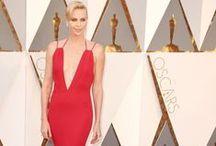Red carpet / Os looks mais maravilhosos das celebridades nos red carpets mais badalados.