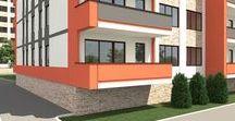 Noul proiect imobiliar Isaran 3 / Descoperă apartamente noi în Brașov. Spațioase. De calitate. pe www.isaran.ro