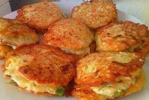 Вторые блюда / Вкусные рецепты